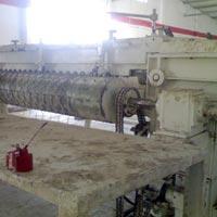 Gabion Box Machine