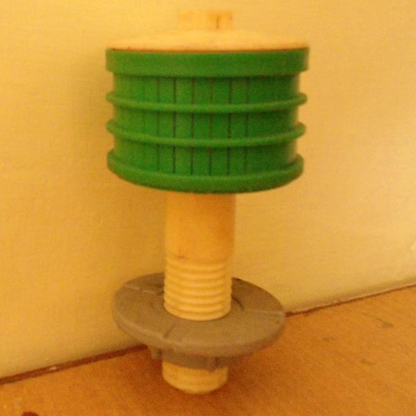 Filter Nozzle 02
