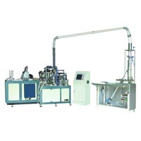 Automatic Paper Cup Forming Machine (JC-12-22)