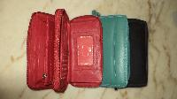 Ladies Leather Wallets 07