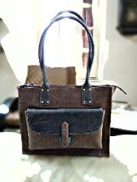 Ladies Tote Bag 05