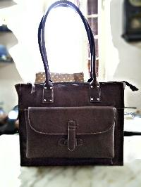 Ladies Tote Bag 06