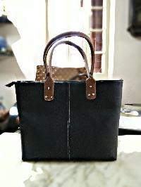 Ladies Tote Bag 07