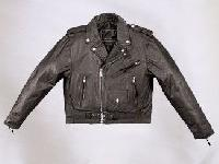 Leather Garments 01