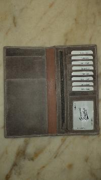 Leather Passport Covers 08