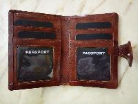 Leather Passport Covers 10