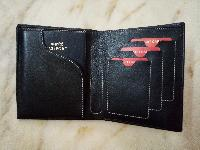 Leather Passport Covers 11