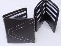 Mens American Leather Wallets 06