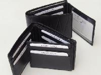 Mens American Leather Wallets 07