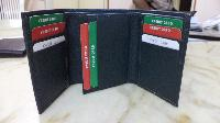Mens American Leather Wallets 12