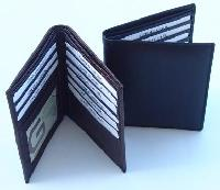 Mens American Leather Wallets 20