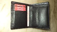 Mens European Leather Wallets (NW-105)