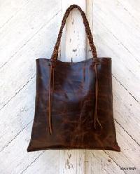 Ladies Tote Bag 03