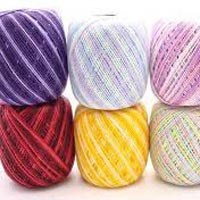Cotton Crochet Threads