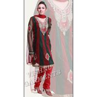 Anarkali Salwar Kameez 20