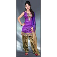 Cotton Salwar Kameez 02