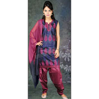 Cotton Salwar Kameez 05