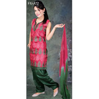 Cotton Salwar Kameez 06