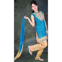Cotton Salwar Kameez 07