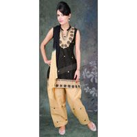Cotton Salwar Kameez 08