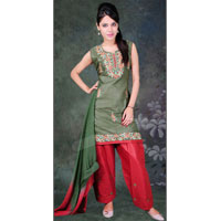 Cotton Salwar Kameez 10
