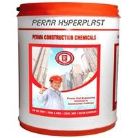 Concrete Plasticizers