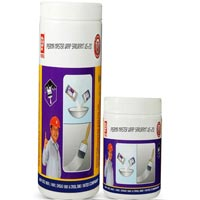 High Strength Structural Epoxy Coating