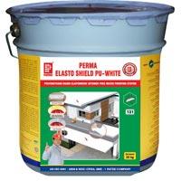Polyurethane Based Waterproofing