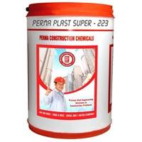 Super Plasticising Admixture