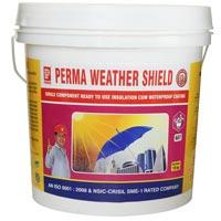 Waterproof  Coating For Rcc Roofs