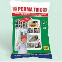 Waterproof Powder For Concrete