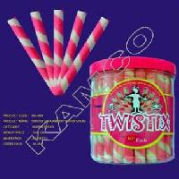 Strawberry Wafer Sticks