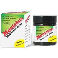 Mentorelief Medicated Balm