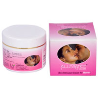 Desire Enhancer Cream for Female