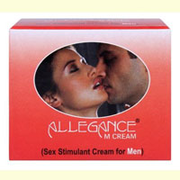 Desire Enhancer Cream for Male