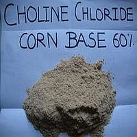 Choline Chloride Corn Base 60%
