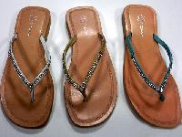 Ladies Slippers (B-2143B)