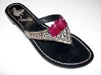 Ladies Slippers (B-3249)