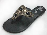Ladies Slippers (B-3313)
