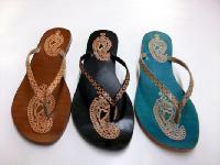 Ladies Slippers (B-3343)