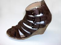 Ladies Wedges (B-4027)