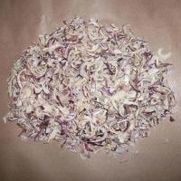 Dehydrated Red Onion Flake