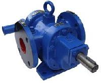 Pre Lubrication Motorized Rotary Gear Pump