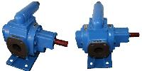 RDBX-RDNX Type Rotary Gear Pump 02