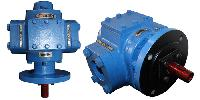 RDBX-RDNX Type Rotary Gear Pump 04