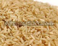 Brown Pusa Basmati Rice