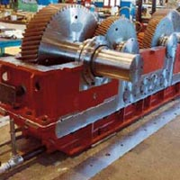 Heavy Duty Crane Gearbox