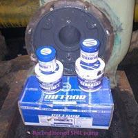 Industrial Equipment Reconditioning