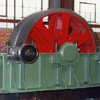Special Purpose Gearbox
