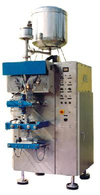 Mineral Water Packing Machine, Milk Packing Machine